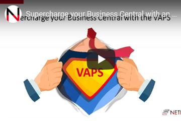 VARCHART XGantt网络研讨会:使用集成的有限容量调度程序[VAPS]为您的业务中心增压