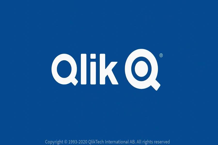 Qlik Sense功能介绍视频:Insight Advisor 聊天和业务逻辑