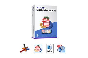 Solid Commander