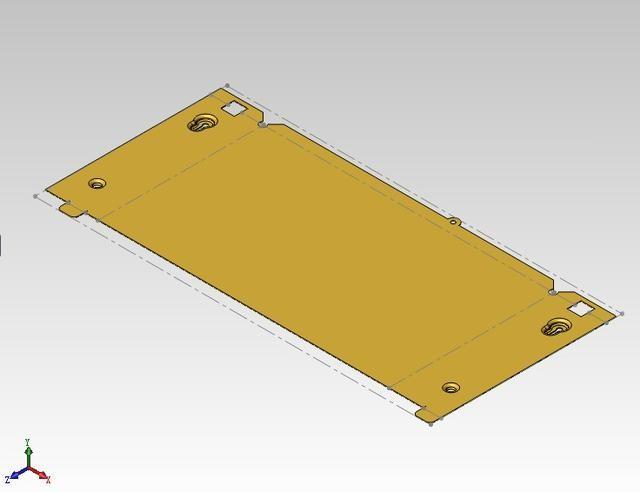 SolidWorks钣金设计工具——成形工具应用