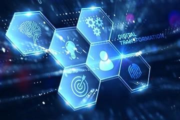 为什么企业要实现数字化转型?
