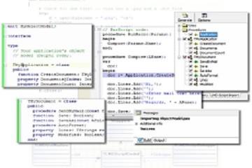 LMD ScriptPack(XE8) v2020