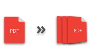 PDF处理控件Aspose.PDF功能演示:使用Java以编程方式拆分PDF文件