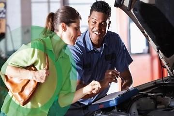 汽车服务提供商生产力提高五倍?开年制胜有Qlik就够了!