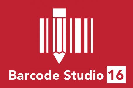 Barcode Studio v16 用户手册(英文)