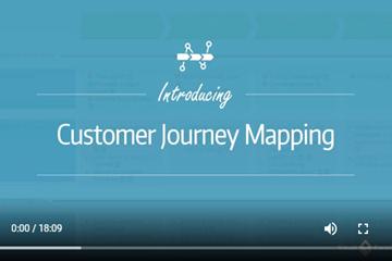 Visual Paradigm视频教程:如何制定客户旅程图?