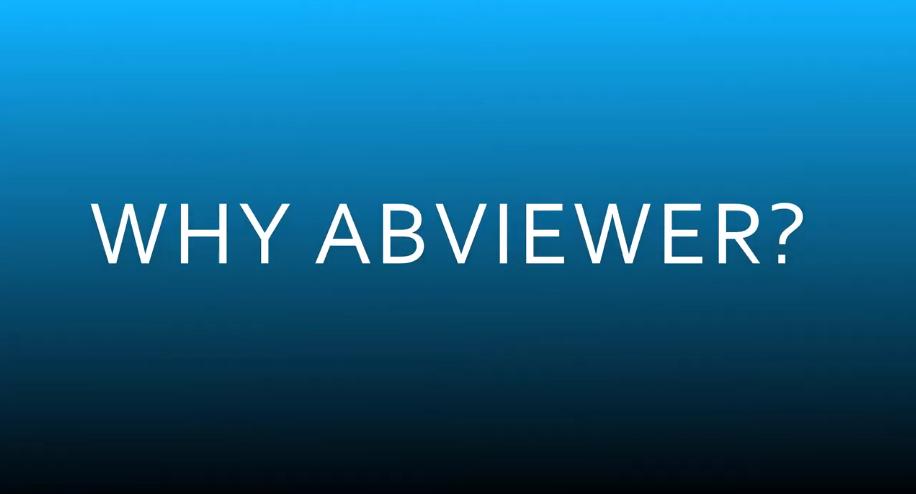 2分钟带你领略2D/3D文档查看器CAD软件ABViewer最新功能