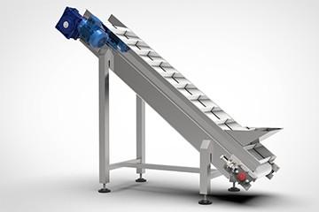 SolidWorks模型免费下载:皮带式输送机