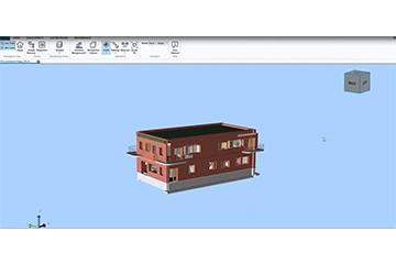 HOOPS Visualize 2021大型模型转换