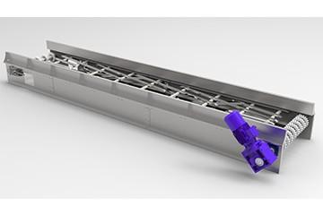 SolidWorks模型免费下载:电梯输送机