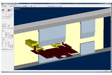 【案例】FCC如何通过3D ACIS  Modeler将生产时间提高了20倍?