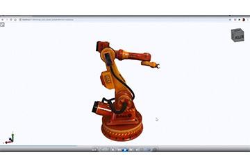 HOOPS Communicator 2021已添加基于物理的渲染(PBR)