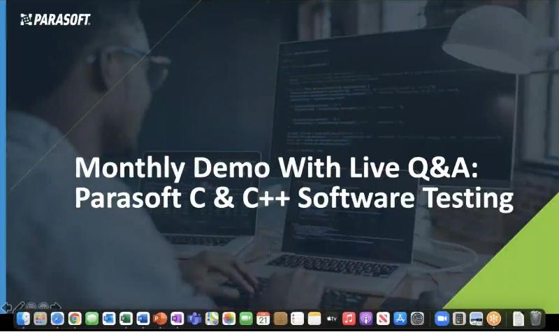 如何使用 Parasoft C/C++test 和 GitHub 创建静态分析工作流