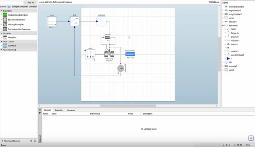Wolfram System Modelder 使用技巧介绍