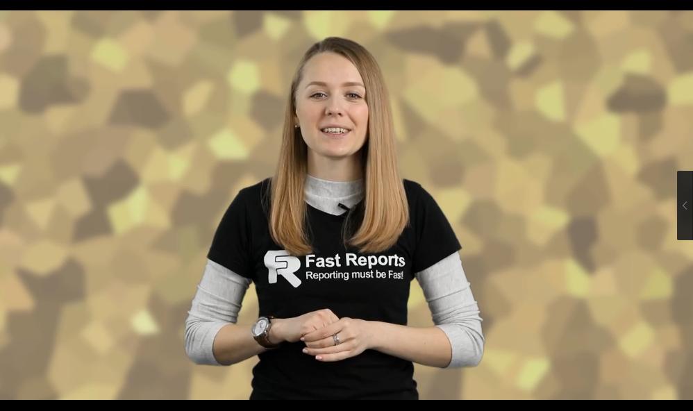 FastReport.Net v2018.2 更新功能亮点介绍