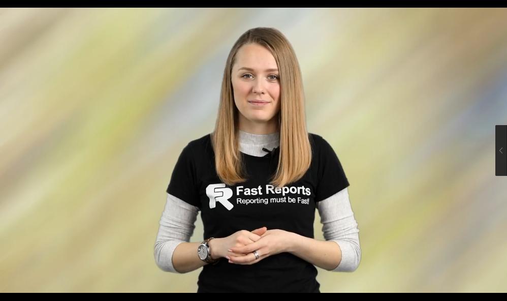 FastReport VCL v6.0 更新功能亮点介绍