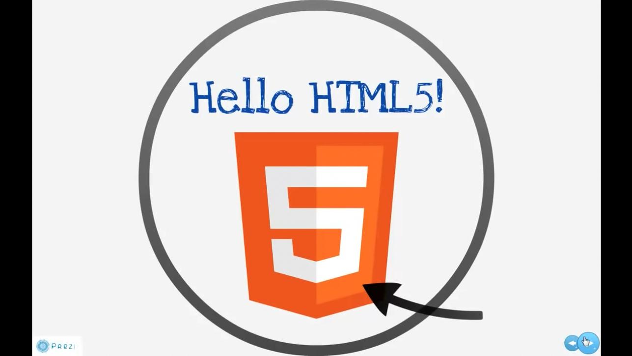 ASP.NET开发人员的专属HTML5开发(第3单元)- Hello HTML5