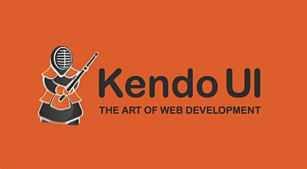两分钟让你了解Kendo UI