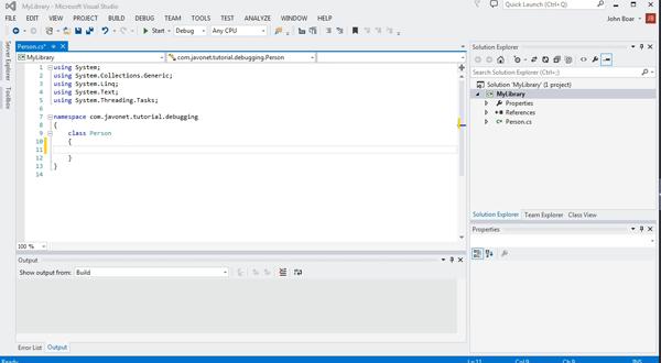 如何使用Javonet在Java环境下调用和调试.net代码