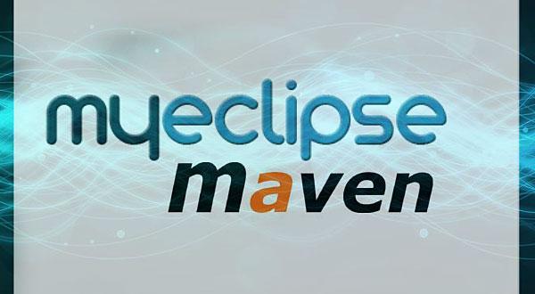 Maven和MyEclipse