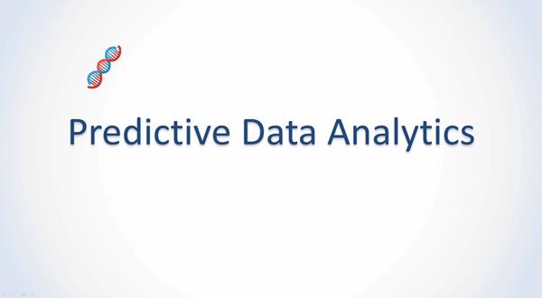 五分钟了解什么是预测数据分析