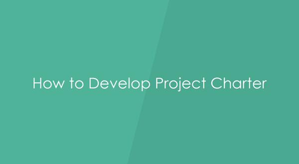 Visual Paradigm项目管理教程:如何制定项目章程