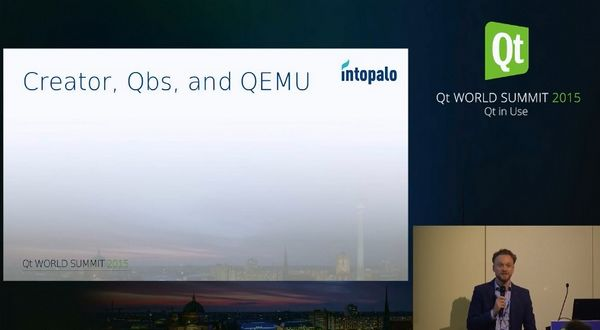 Qt Enterprise:有效的多平台开发