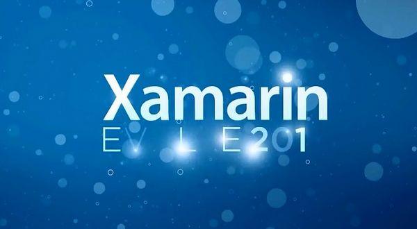 Xamarin视频教程:多平台开发