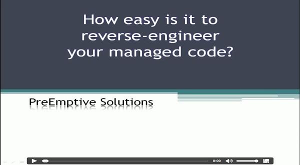 代码逆向工程轻松获取源代码