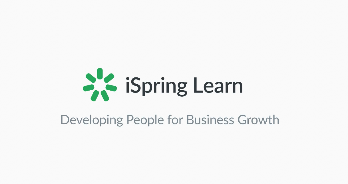 iSpring Learn简单介绍