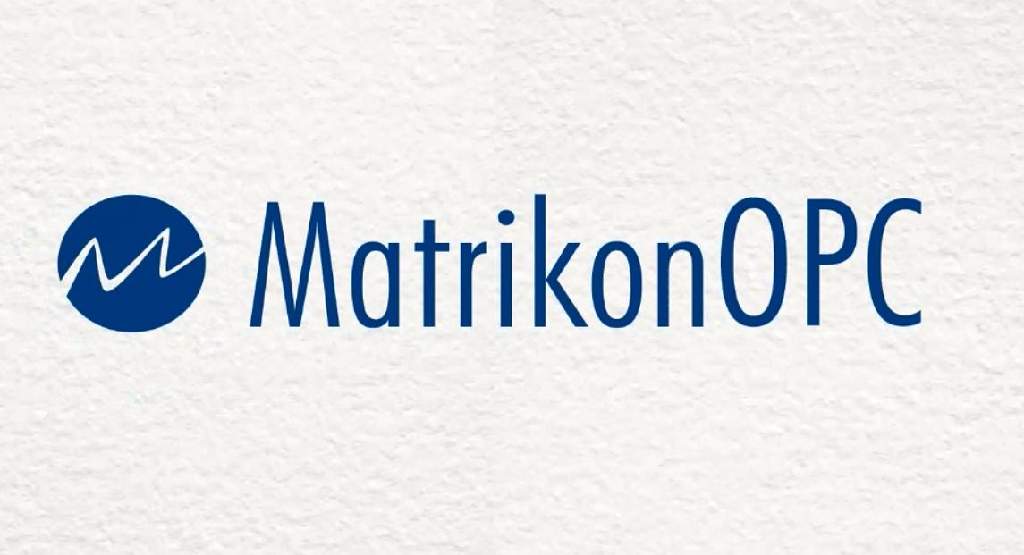 Matrikon OPC UA SDK快速入门指南