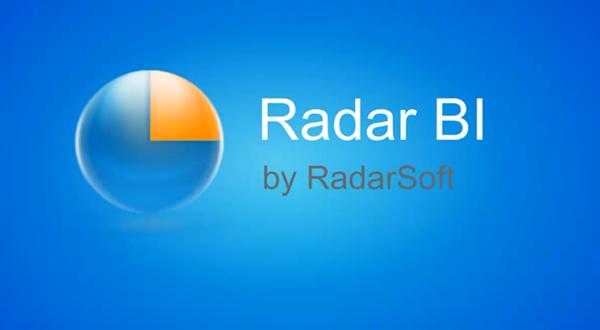 RadarBI教程:containers