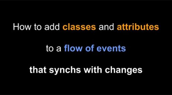 Visual Paradigm教程(三):将UML类和属性添加到事件流