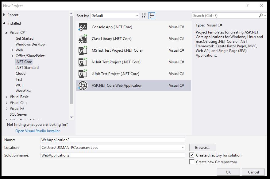 .NET版PDF处理控件Aspose.PDF功能演示:在ASP.NET Core中以编程方式创建PDF文件