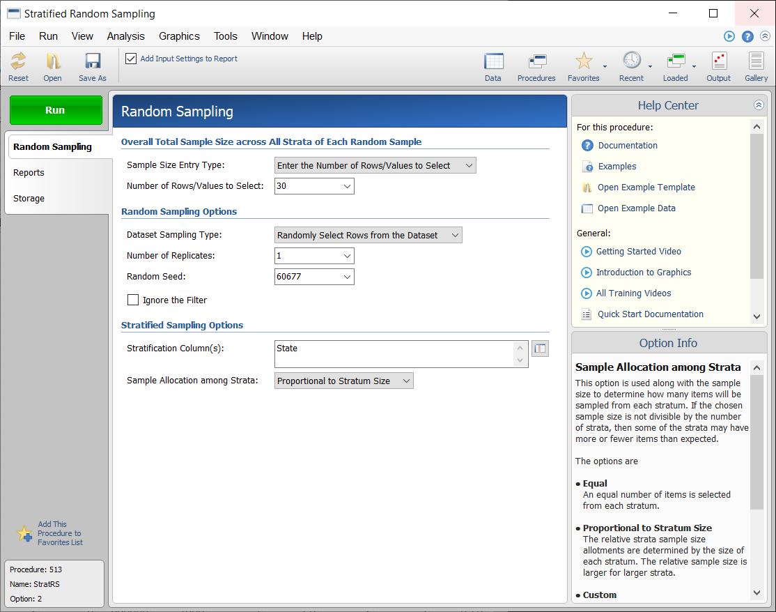 统计分析工具NCSS 2020更新发布,新的组顺序分析程序更高效