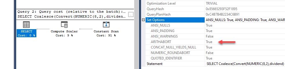 SQL Prompt使用教程:更改过程或触发器中的SET选项将导致重新编译(上)