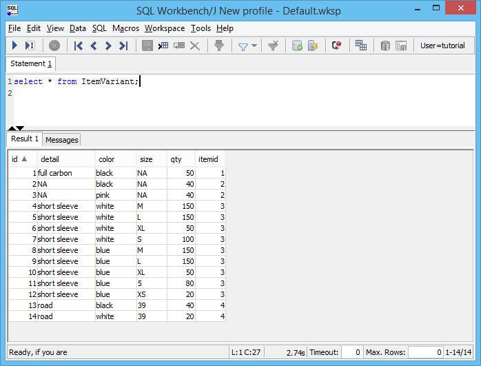 UML工具Visual Paradigm教程:如何从ERD生成Redshift数据库?(下)