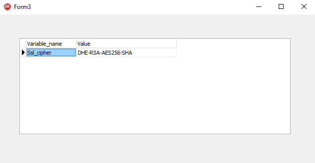 Devart数据库工具【教程】:使用UniDAC和SecureBridge从Delphi到MySQL的SSL连接