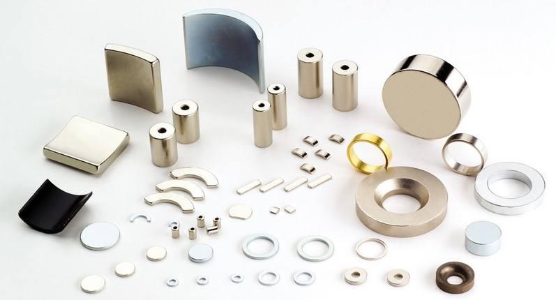 磁性材料MES系统解决方案,帮助企业快速实现磁性材料智能制造