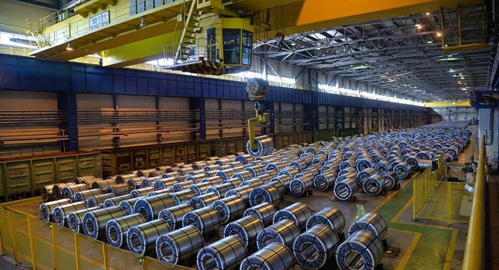 钢铁制造行业中ERP系统与MES系统所占据的重要作用