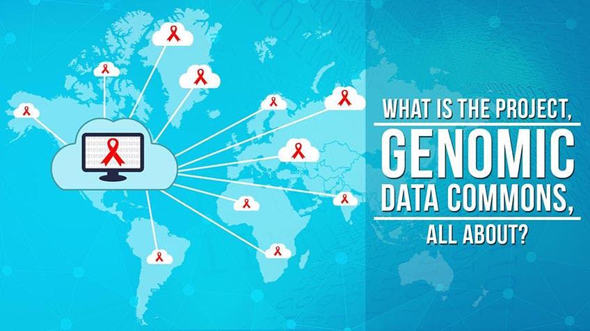 什么是基因组数据共享?