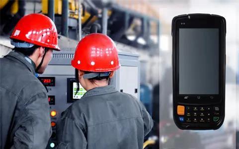 RFID在离散制造企业中的应用