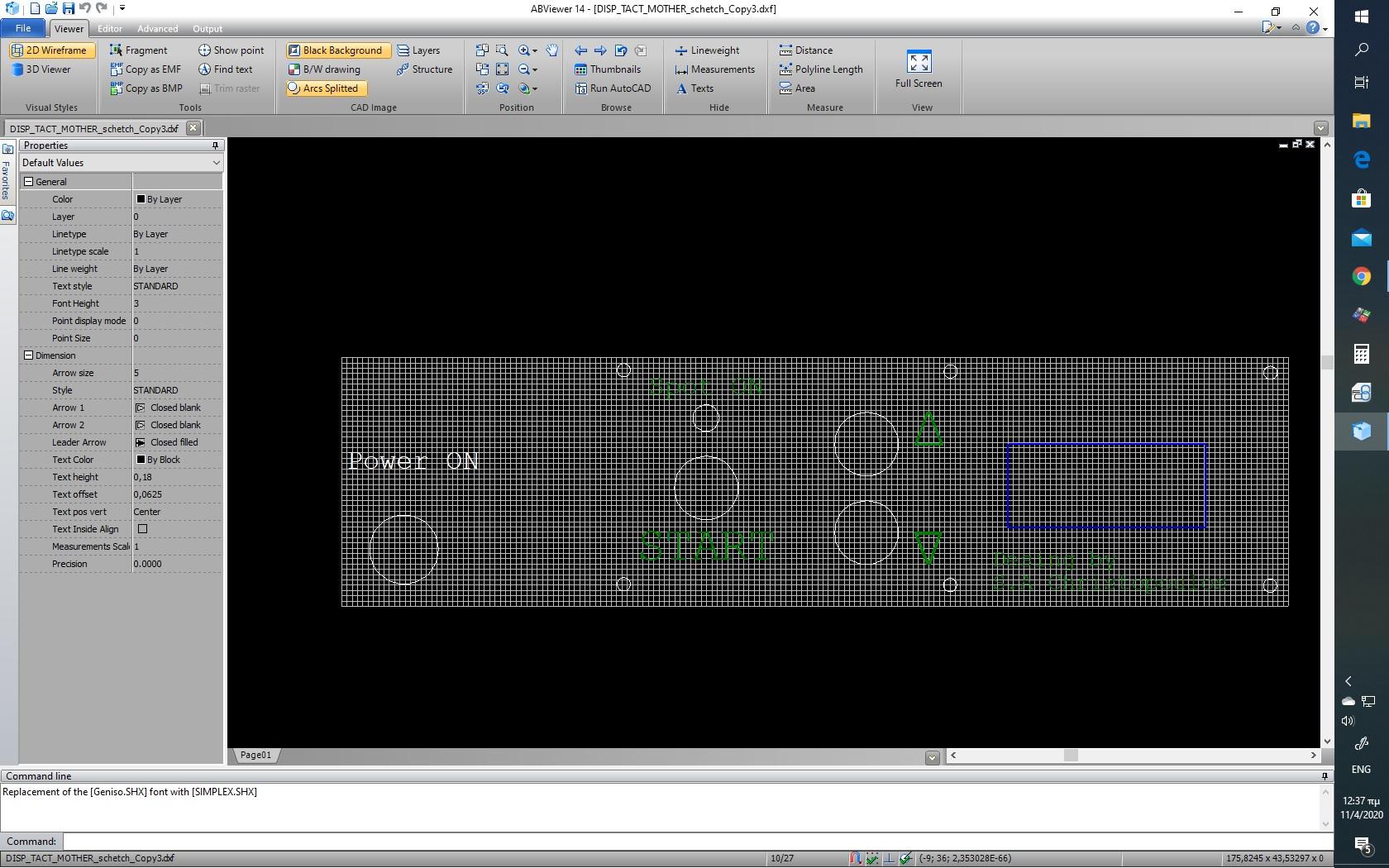 2D/3D文档查看器CAD软件ABViewer2020最新问题整理大全(一)