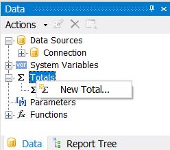 报告生成器FastReport .NET实践指南:从WPF应用程序创建销售收据