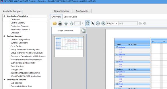 VARCHART XGantt用户手册:如何安装VARCHART XGantt