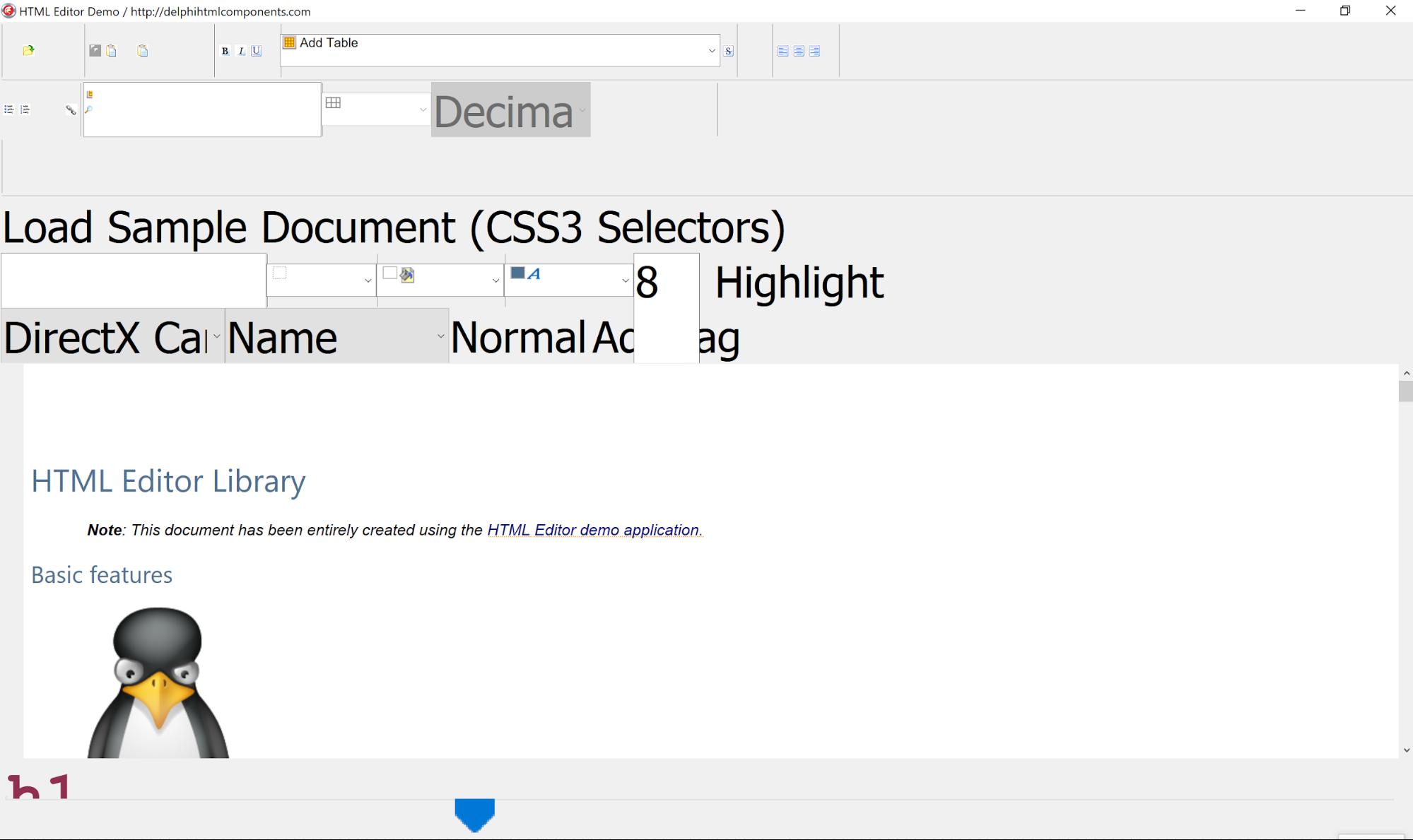 可视化报告生成器FastReport VCL功能指南:从Delphi / C ++ Builder / Lazarus创建HTML / HTML5分层文件