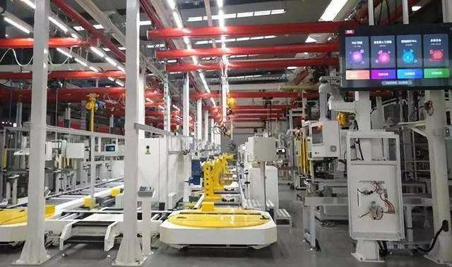 产品质量追溯系统在数字化工厂中的重要作用