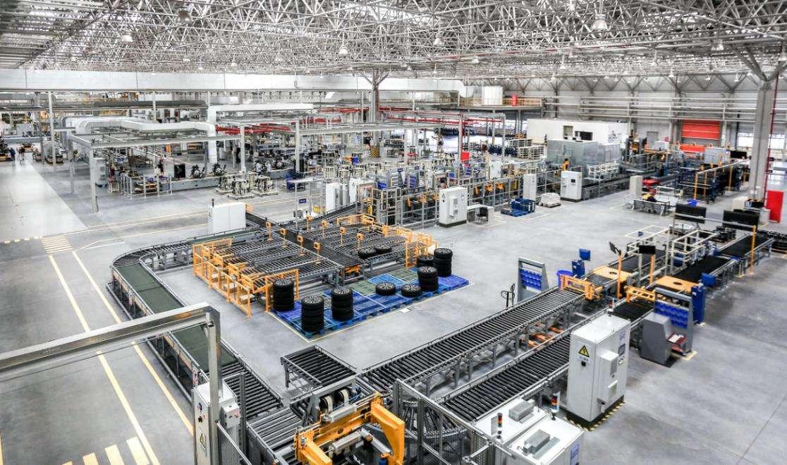 流程制造企业MES系统在智能工厂中的应用特点