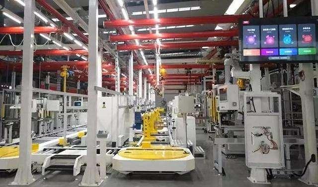 离散型制造企业设备管理系统的应用特点