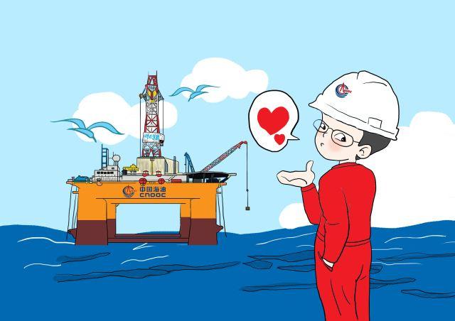 MES系统在海上油气开采信息统一管理方面的应用